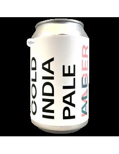 Bière COLD IPL/A 33 cl Brasserie Outland