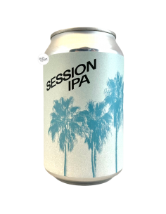 Bière Session IPA 33 cl Brasserie Outland
