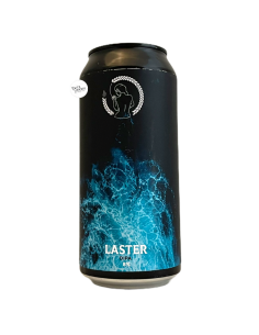 Bière LASTER NE DIPA 44 cl Brasserie La Superbe
