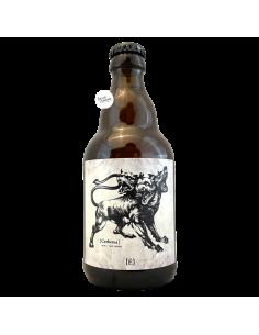 Bière Cerberus Tripel 33 cl Brasserie de l'Être