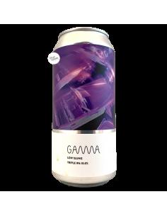 Bière Low Slung NE TIPA 44 cl Brasserie Gamma