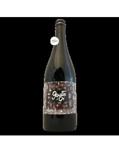 Bière TORRIEU Saison Viticole Noire 75 cl Brasserie La Goutte d'Or