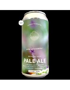 Bière How Wonderful! NE Pale Ale 44 cl Brasserie Cloudwater