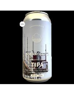 Bière Elevationism NE TIPA 44 cl Brasserie Cloudwater