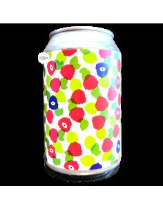 Bière Berry Paradox 33 cl Brasserie La P'tite Maiz'