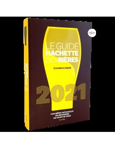 Le Guide Hachette des Bières 2021