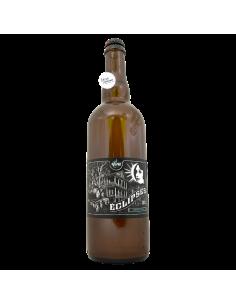 Bière Eclipses Grodziskie Tequila 75 cl Brasserie La Pleine Lune