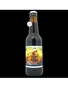 Bière Starship Porter Baltique 33 cl Brasserie La Pleine Lune