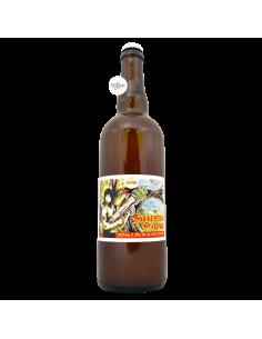 Bière Sylvester StaLune DIPA 75 cl Brasserie La Pleine Lune