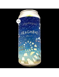Bière Fragments NE IPA 44 cl Brasserie Stigbergets