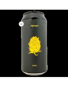 Bière Bionic New England TIPA 44 cl Brasserie Stigbergets