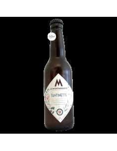 Bière Tantinette Kveik IPA 33 cl Brasserie La Montagnarde