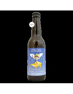 Bière Mistral Summer Ale 33 cl Brasserie Les Funambules