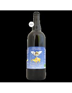 Bière Mistral Summer Ale 75 cl Brasserie Les Funambules