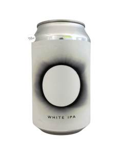 Bière WHITE IPA 33 cl Brasserie Outland
