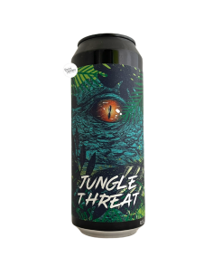 Bière Jungle Threat Smoothie Sour 50 cl Brasserie Selfmade