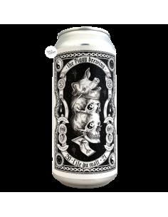 Imago Double NEIPA 44 cl Piggy Brewing