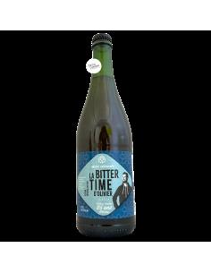 La Bitter Time d'Olivier 75 cl Thiriez