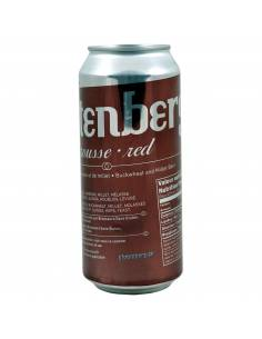Glutenberg Rousse - 47,1 cl