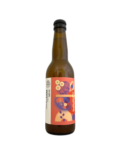Bière Double Citra IPA 33 cl Brasserie Cambier