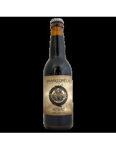 Bière Abyss'ale Caramel Coffee Stout 33 cl Brasserie Haarddrëch
