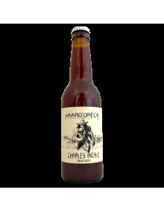 Bière Charles Ing'ale Saison Berry 33 cl Brasserie Haarddrëch La P'tite Maiz'