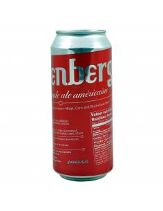 Glutenberg American Pale Ale - 47,1 cl