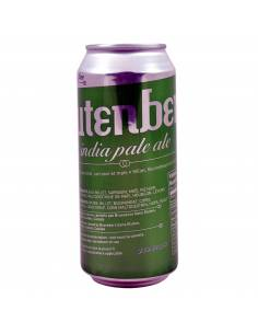 Glutenberg India Pale Ale - 47,3 cl