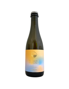 Whispers In A Crowded Room Brett Lager 37,5 cl Cloudwater