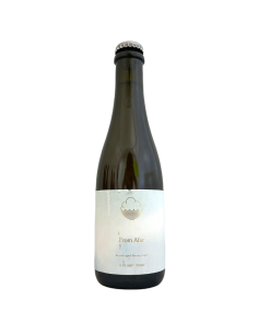From Afar Barrel Aged Strong Lager 37,5 cl Cloudwater