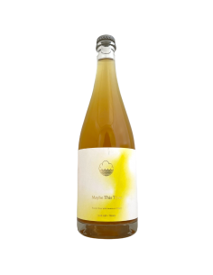 Maybe This Time Foudre Beer 75 cl Cloudwater
