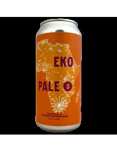 Eko Pale 3 44 cl Eko Brewery