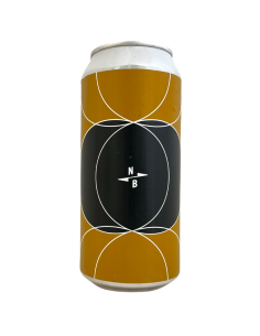 Time Is Away Gose 44 cl North Brewing