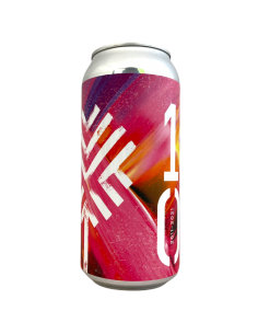 Imperial Pupa NE DIPA 44 cl Vibrant Forest