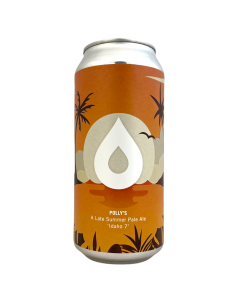 A Late Summer Idaho 7 Pale Ale 44 cl Polly's