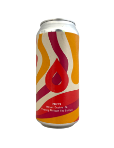 Floating Through the Surface DIPA 44 cl Polly's