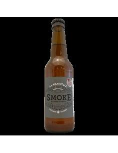 Smoke Blonde Fumée 33 cl La Manivelle