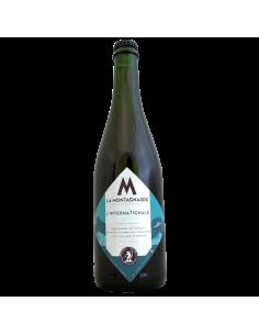 L'Internationale Bière de Garde Barriquée 75 cl La Montagnarde