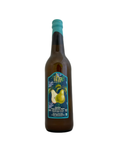 Impériale Poire Wakamer Weisse 50 cl BHB