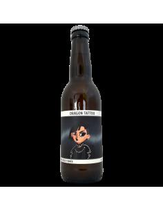 Dragon Tattoo Bière Acide Fumée 33 cl Flore