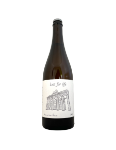 Lust For Life Alte Berliner Weisse 75 cl Flore