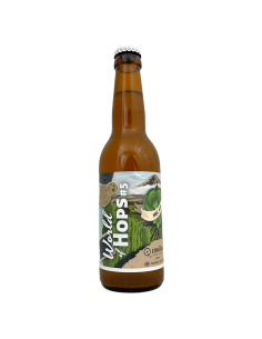 World of Hops 5 Session IPA HBC 630 33 cl L'Instant