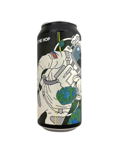 Top of the Hop DDH IPA 44 cl Grand Zig
