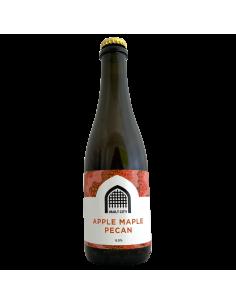 Apple Maple Pecan Sour 37,5 cl Vault City