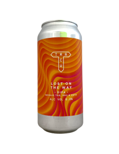 Lost On the Way DIPA 44 cl Track