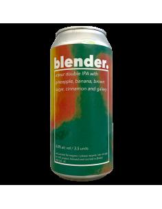 Blender 5 Sour DIPA 44 cl Left Handed Giant