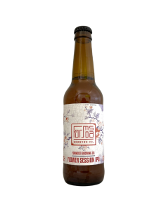 Flower Session IPA 33 cl Formosa