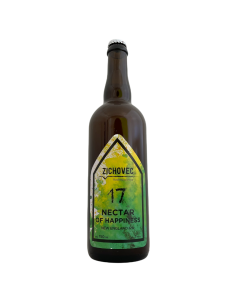 Nectar Of Happiness 17 NEIPA 75 cl Zichovec
