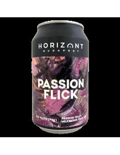 Passion Flick Milkshake Pale Ale 33 cl Horizont