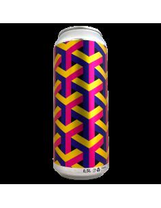 G.see Match Hazy DIPA 50 cl XP Brew